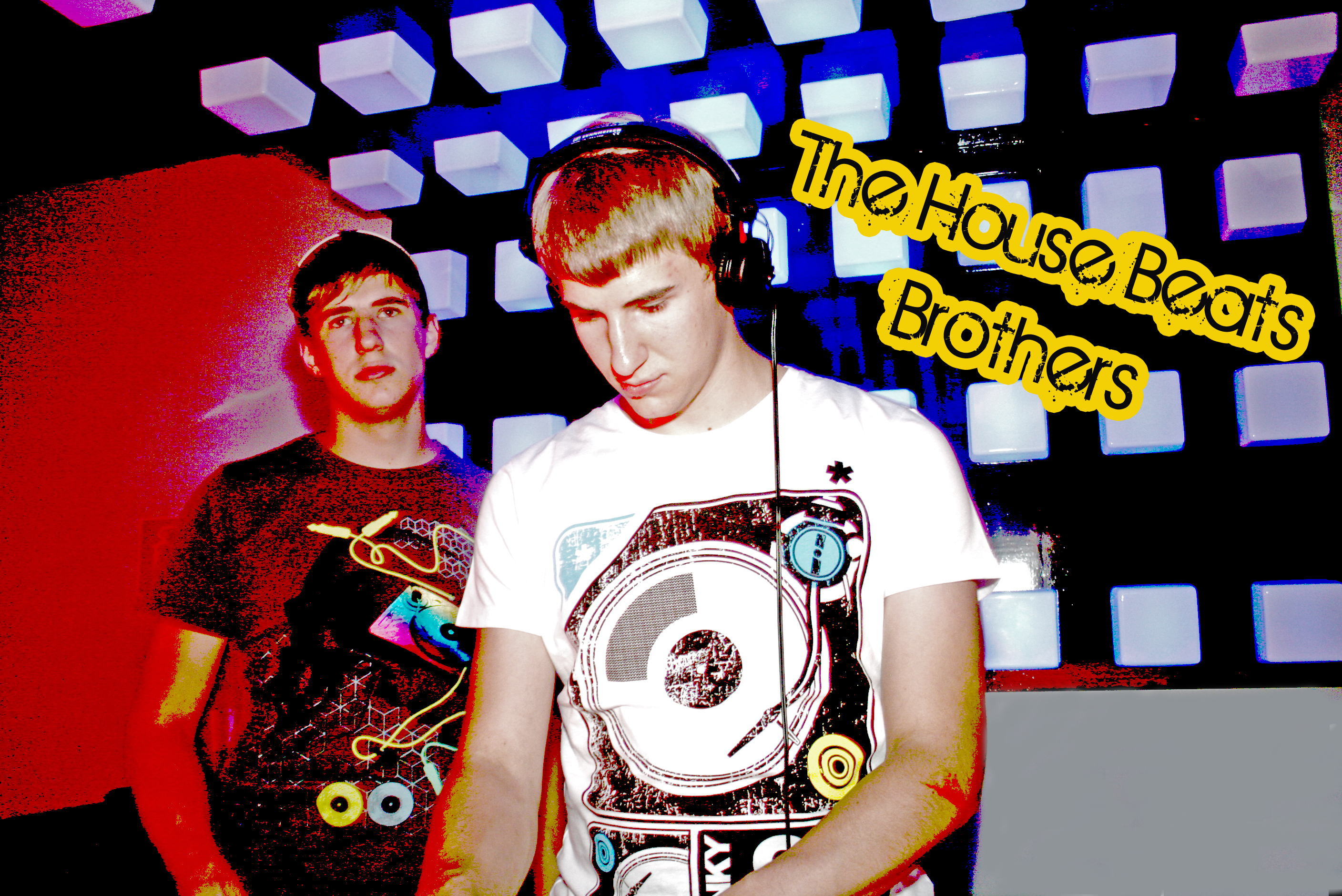 The Housebeats Brothers